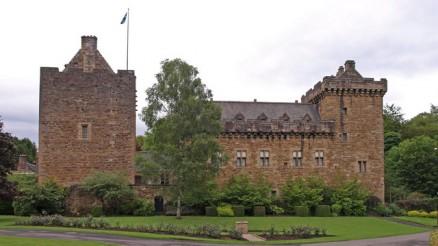 Kilmarnock_Castle